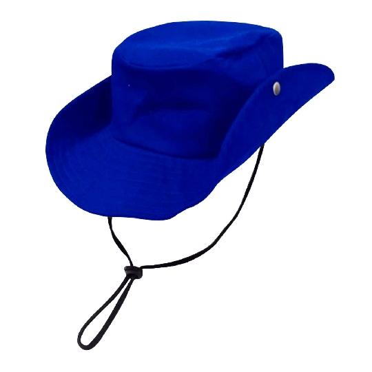 Boné Chapéu Australiano Personalizado