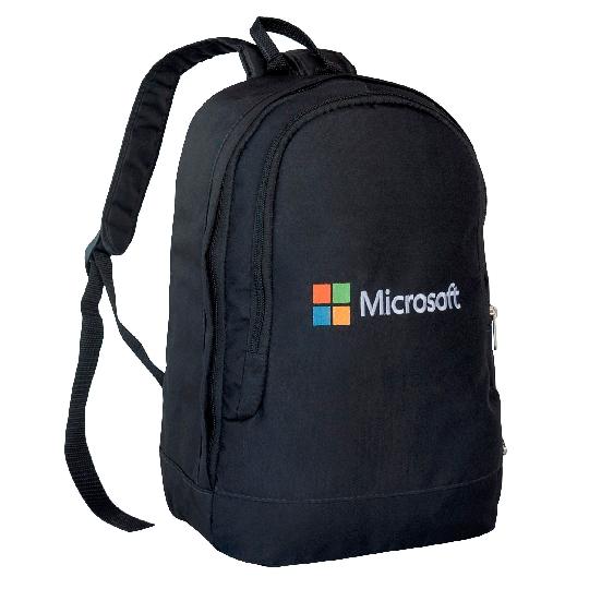 Mochila Para Notebook Business Tecn Clássica Mc 1015